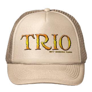 T R I O: Cap