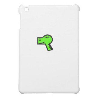 T Rex Animation iPad Mini Cover