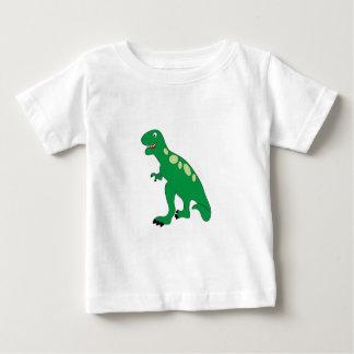 T Rex Baby T-Shirt