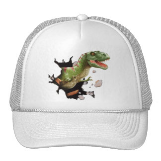 T-Rex Baseball hat cap