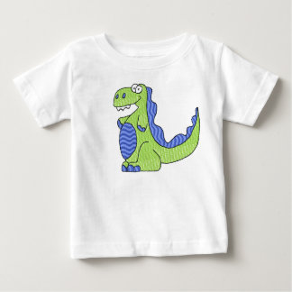 T-Rex Boy Infant & Toddler Shirt