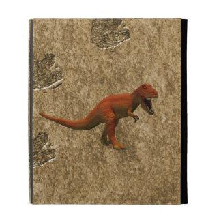 T Rex iPad Folio Cover