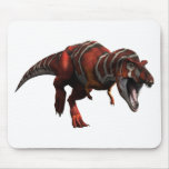 T-rex Charge Mouse Pad
