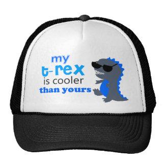 T-rex Dinosaur shirt trex Cap
