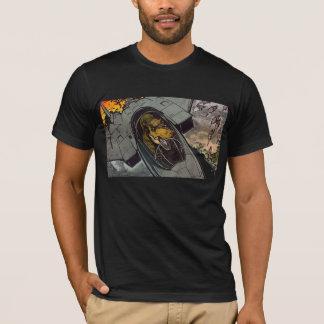 T-Rex F-16 T-Shirt