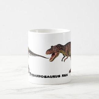 T-rex Flesh-n-Bone Mug