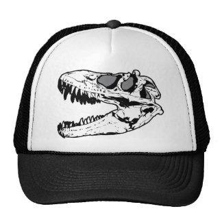 t rex mesh hat