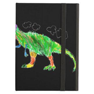T-Rex iPad Cases
