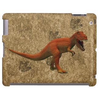 T Rex iPad Case