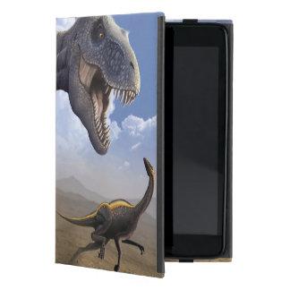 T Rex iPad Mini Case