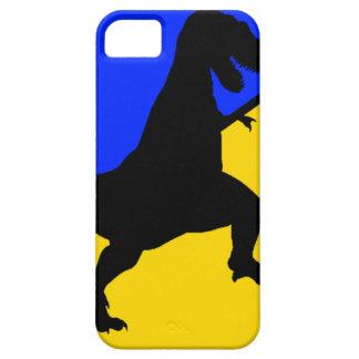 T-Rex iPhone 5 Cases