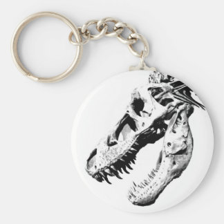 t-rex key ring