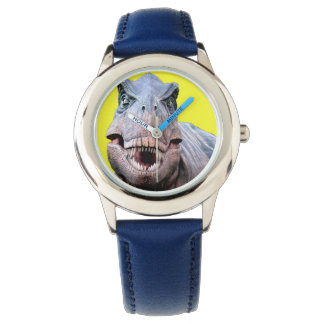 T.rex Kids' Dinosaur Watch