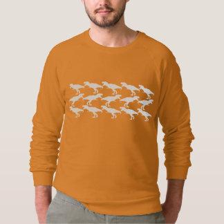 T Rex Parade Sweatshirt