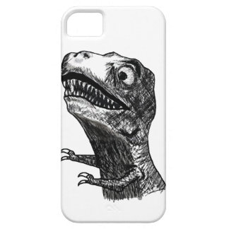 T-Rex Rage Meme - iPhone 5 Case