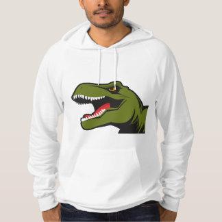 T-Rex Rawring sweater