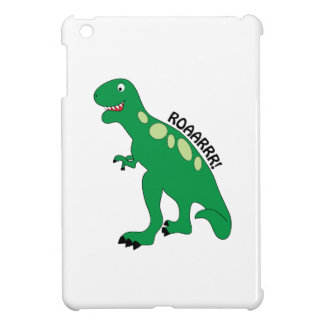 T Rex Roaarrr Case For The iPad Mini