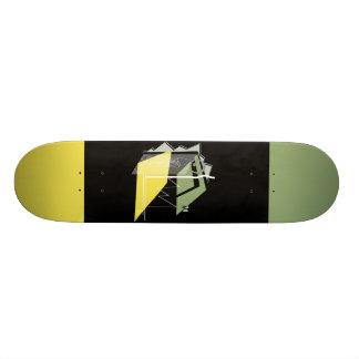 T-Rex Skateboard