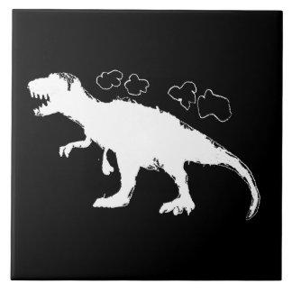 T-Rex Solid Ceramic Tile