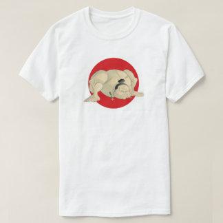 T-Rex Sumo T-Shirt Mens
