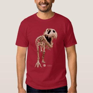 T. rex t-shirts