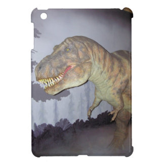 T-Rex the ultimate destroyer iPad Mini Cases