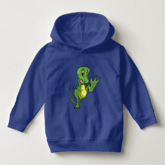 T-Rex Toddler Pullover Hoodie