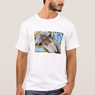 T rex tshirt