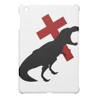 T-Rex With Cross Cover For The iPad Mini