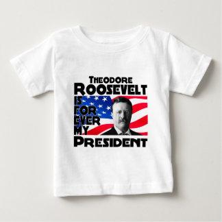 T. Roosevelt Forever Tee Shirt