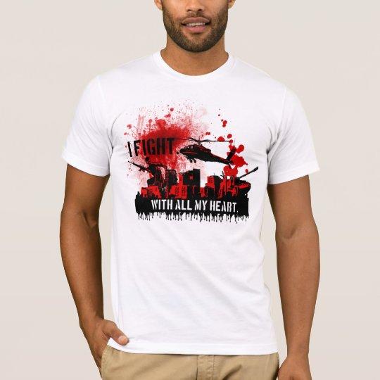 :) T-Shirt