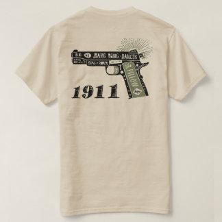T-shirt 1911