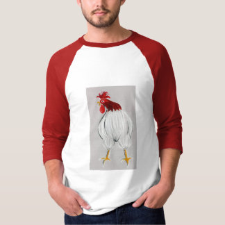 T-SHIRT ALDO THE ROOSTER
