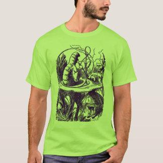 T Shirt: Alice in Wonderland - Caterpillar T-Shirt