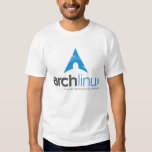 T-shirt Arch Linux