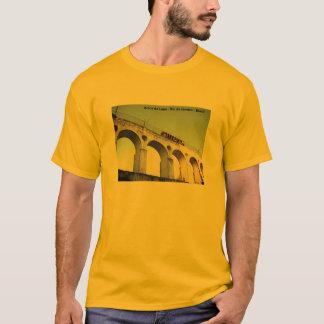 T-shirt arcs of the Lapa RIO DE JANEIRO Brazil