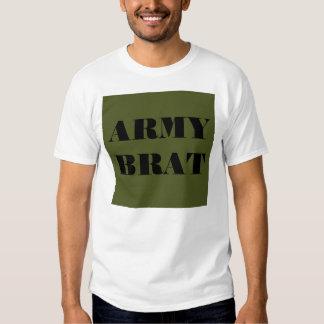 T-Shirt Army Brat