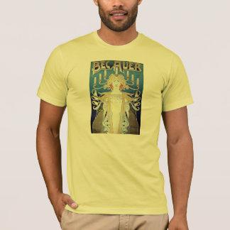T-Shirt: Art Nouveau - Privat Livemont T-Shirt