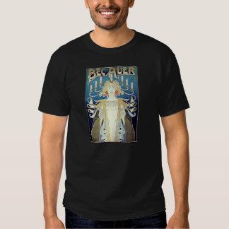 T-Shirt: Art Nouveau - Privat Livemont T Shirts