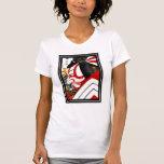 T-Shirt Asian Vintage Art Utagawa Kunimasa Japan