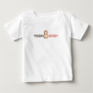 T-shirt Baby Yoga