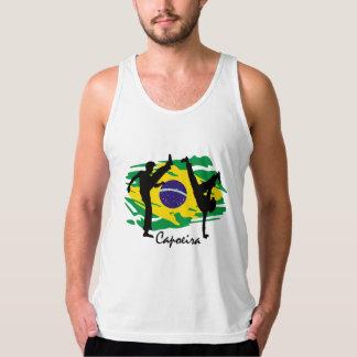T-shirt Brazil Capoeira