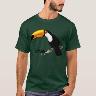 T-shirt Brazil Toucan
