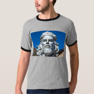 T-shirt Bust of Che Guevara