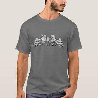 T-Shirt BwA LOGO Front