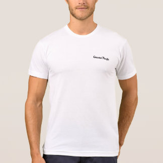 T-shirt by Coastal Pacific