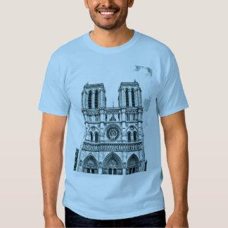 T-Shirt - Cathédrale Notre-Dame de Paris