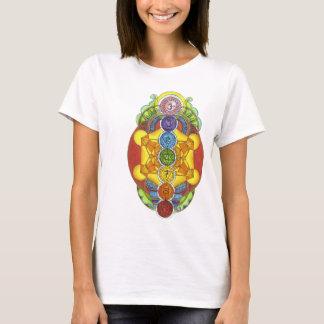 T-shirt Chakras