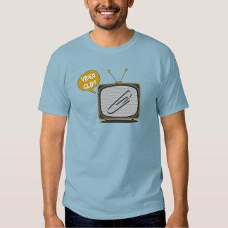 T-shirt Clip Video!