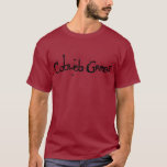 T-Shirt: Cobweb Games Simple 2 T-Shirt